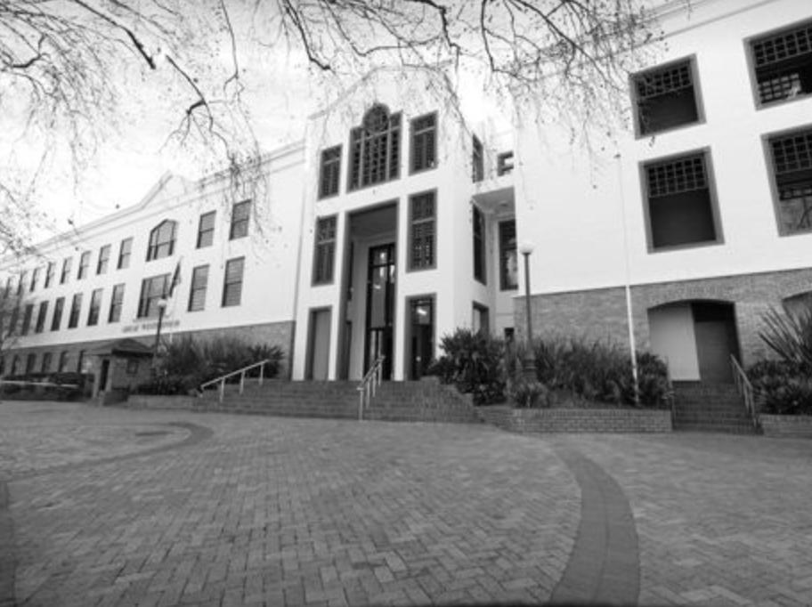 Cape Town Data Centre