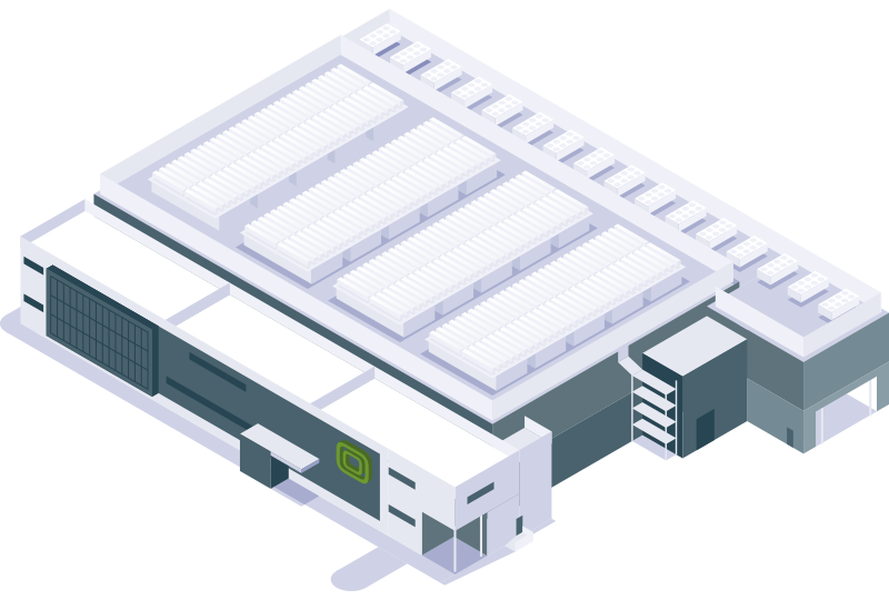 Teraco CT2