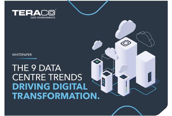 9 data centre trends