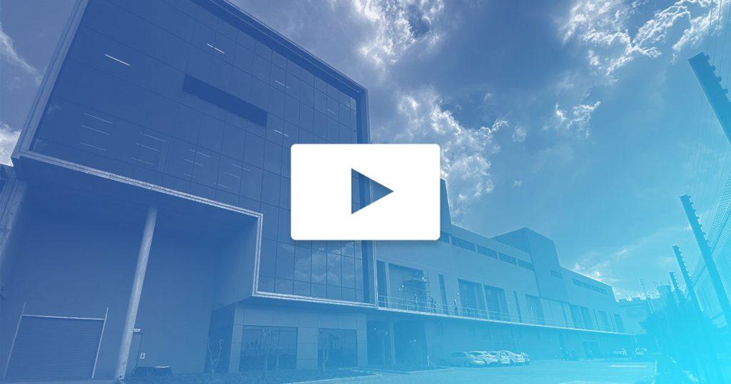Teraco Video Walkthrough
