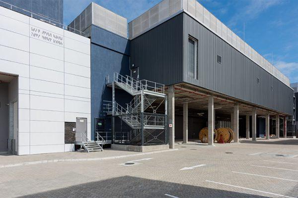 Teraco CT2 Cata Centre